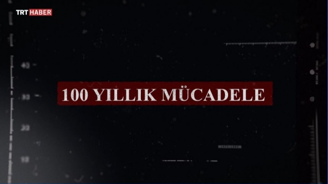100 Yıllık Mücadele 15. Bölüm