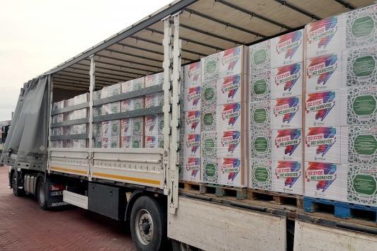 Çankaya Belediyesi, ramazanda 30 bin gıda kolisi dağıtacak