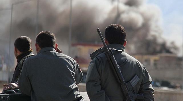 Afganistanda Taliban saldırılarında 11 güvenlik görevlisi öldü