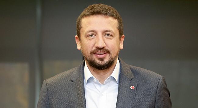 Hidayet Türkoğlundan 23 Nisan mesajı