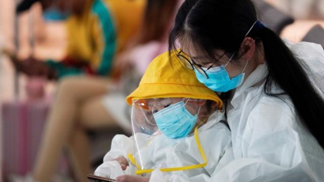 Koronavirüste 'ikinci dalga' tehlikesi