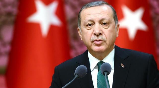 Cumhurbaşkanı Erdoğan: TBMM ilelebet milli iradenin tecelligahı olacak