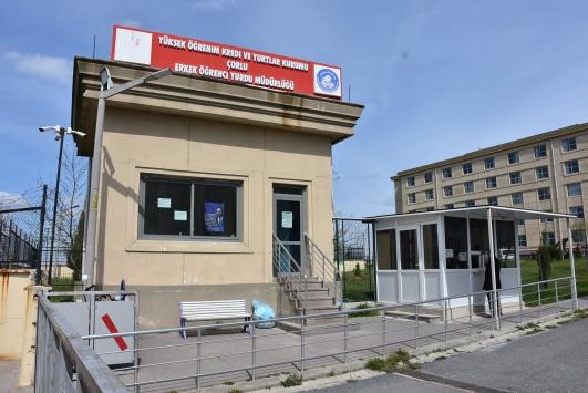 Karadağdan getirilen 75 Türk vatandaşı Tekirdağda yurda yerleştirildi