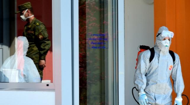 İtalyada koronavirüs kaynaklı ölü sayısı 25 bini aştı
