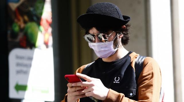 Almanya genelinde maske takma zorunluluğu