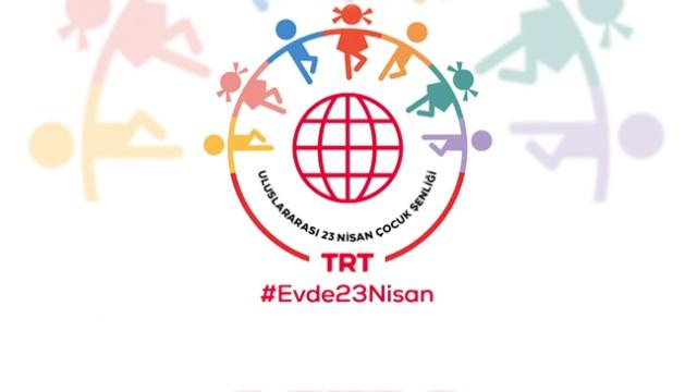 TRT'nin 23 Nisan kampanyasına rekor katılım
