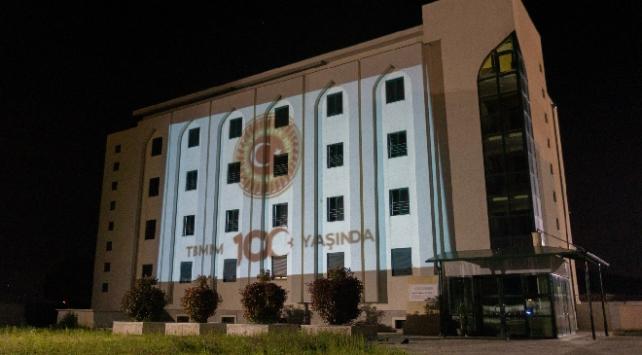 Karadağ İslam Birliği TBMMnin 100. yılını kutladı