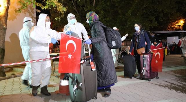 Yurt dışındaki Türklerin dönüşü sürüyor