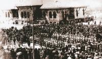 Meclis'in açılmasına giden süreç: 100 yıllık gurur