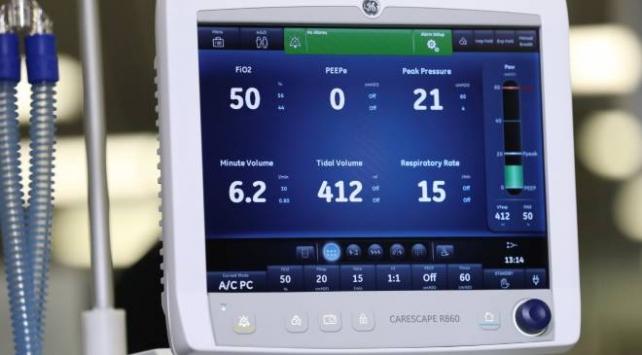 New Yorkta ventilatöre bağlanan hastaların çoğu hayatını kaybetti