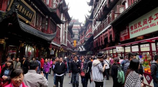 Çin, salgında kurduğu takip sistemini salgından sonra da sürdürüyor