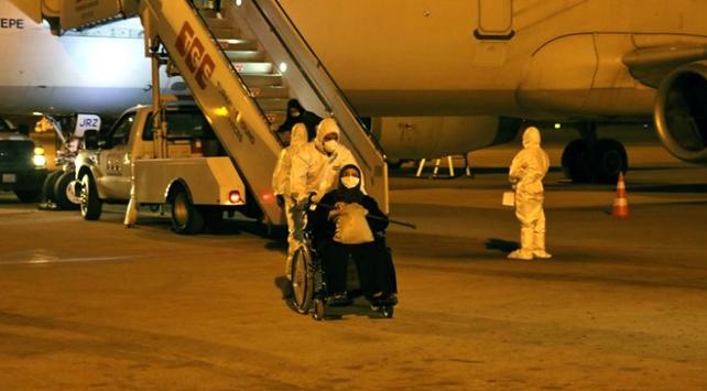 Almanyadaki Türk vatandaşlarının yurda dönüşleri tamamlandı