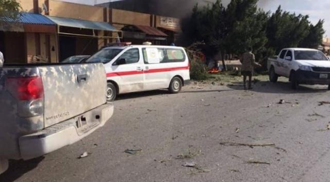 Hafter milislerinden Trablusta sivillere saldırı