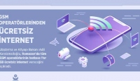 Ramazanda herkese 1 GB ücretsiz internet