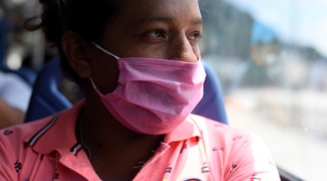 Ekvadorda bir günde 11 binden fazla vaka