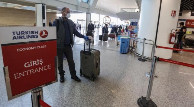 İtalyadaki Türkler yola çıktı