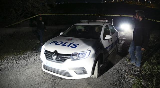 Hırsız-polis kovalamacasında 1 şüpheli yaralandı