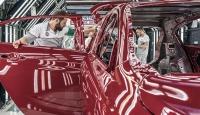 Otomotiv sektöründe çarklar dönüyor
