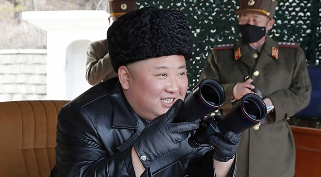 Bir süredir toplu etkinliklere katılmayan Kuzey Kore liderinin sağlığı merak ediliyor