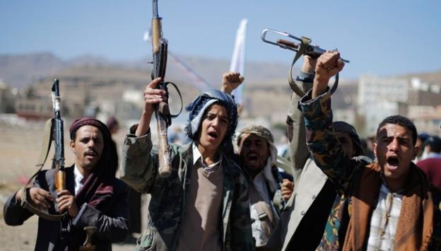 Yemendeki Husiler: Suudi Arabistan ile iletişim halindeyiz