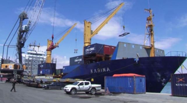 Tunus-Libya arasındaki yeni deniz ticaret yolu açıldı