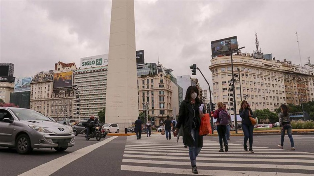 Arjantinde karantina 10 Mayısa kadar uzatıldı