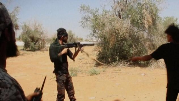 Maltalı silah tüccarı ABnin Libya yaptırımlarını delmekle suçlandı