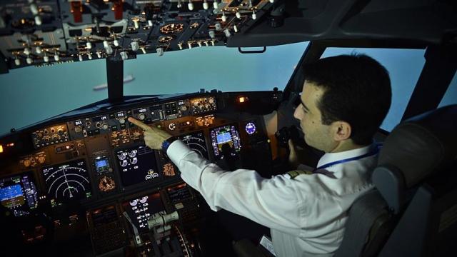 THY'den Dünya Pilotlar Günü'ne özel anlamlı video