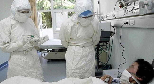 Çinde 11, Güney Korede 10 yeni COVID-19 vakası görüldü