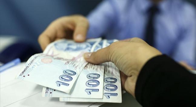 Türkiyede vergi mükellefi sayısı 11,5 milyona yaklaştı