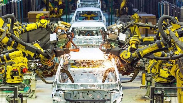 Kocaelide üretilen her 100 araçtan 86sı ihraç edildi