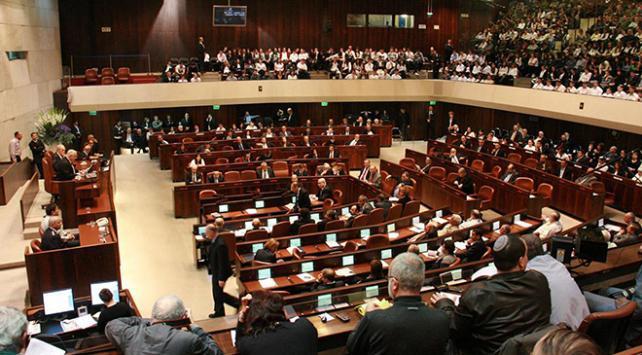 Filistinli vekil Erdoğanı övdü, Likud milletvekilleri tepki gösterdi