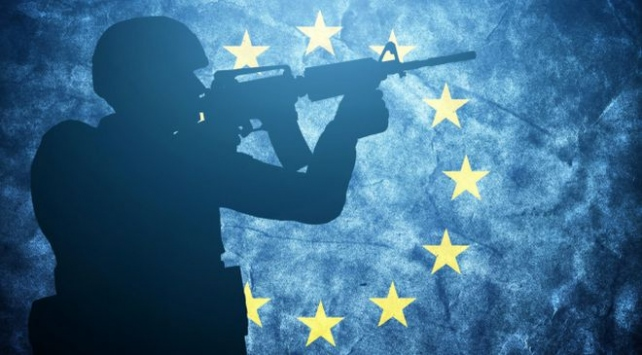 Avrupa askeri kabiliyetlerinin yüzde 35ini kaybetti