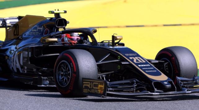 Formula 1in Büyük Britanya etabı seyircisiz düzenlenecek