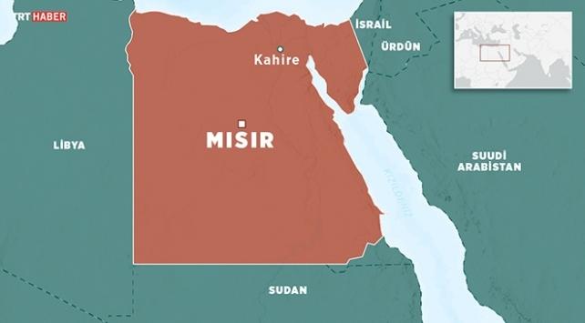 İsrail ile Mısır arasında dizi gerilimi
