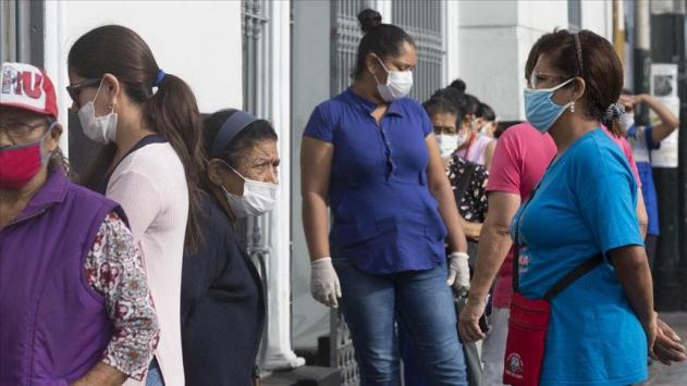 Peru ve Ekvadorda can kaybı sayısı artıyor