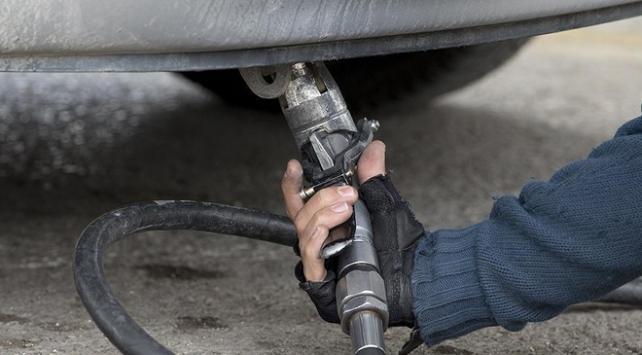 LPG ithalatı şubatta yüzde 28 arttı