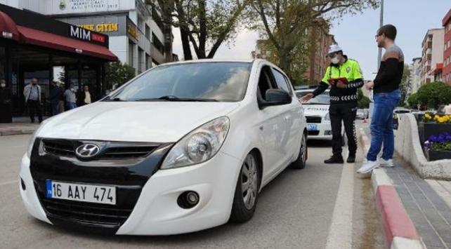 """Polis modifiye cezası kesti, """"10 bin lira da yazsanız vazgeçmem"""" dedi"""