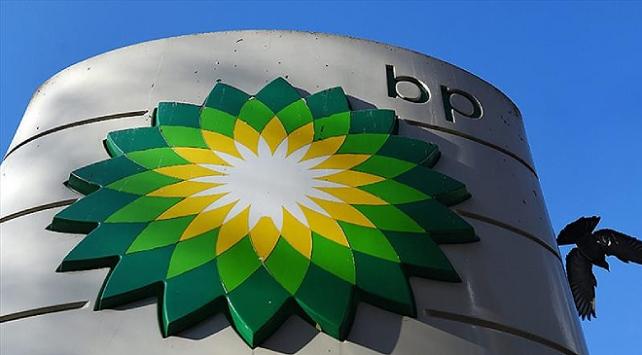 BPnin ilk çeyrek karı 1,6 milyar dolar düştü