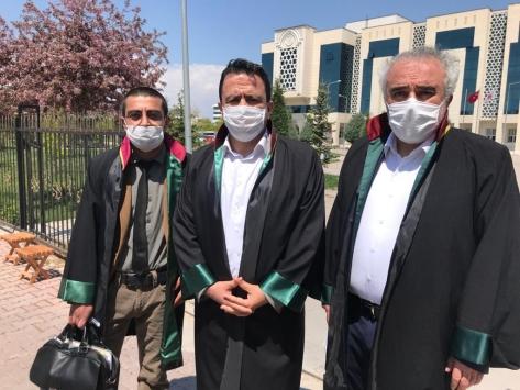 Kadir Şekerin tutukluluk halinin devamına karar verildi