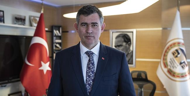TBB Başkanı Feyzioğlu: Ankara Barosunun açıklamasını tasvip etmiyoruz