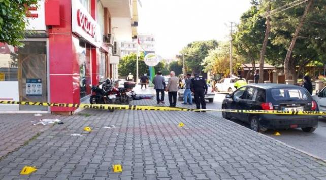 Hatayda iki grup arasında silahlı kavga: 1 ölü, 3 yaralı