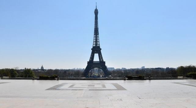 Fransada Covid-19 tedbirleri aşamalı gevşetilecek