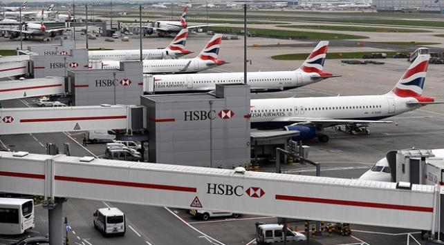 British Airways 12 bin kişiyi işten çıkaracak