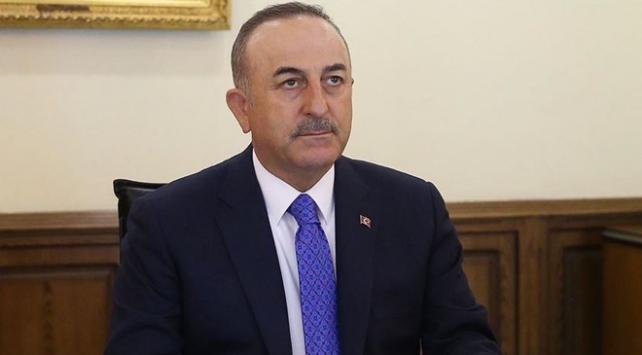 Bakan Çavuşoğlu: Dünyanın en çok tıbbi destek sağlayan üçüncü ülkesiyiz