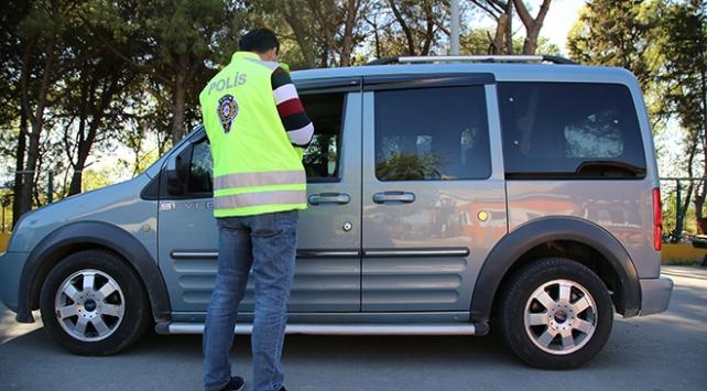Manisada koronavirüs denetimlerinde 16 kişiye 20 bin lira ceza