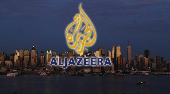 Al Jazeera televizyonundan bir ilk: Haberler evden sunuldu