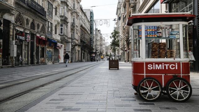 Türkiye'nin 4 aşamalı normalleşme planı