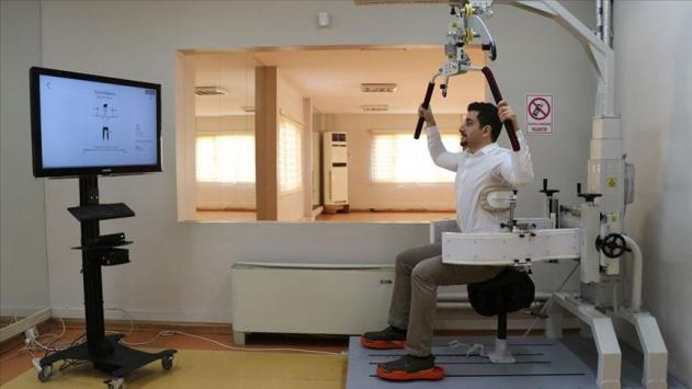 Fizik tedavi ve rehabilitasyon merkezlerinde koronavirüs tedbirleri