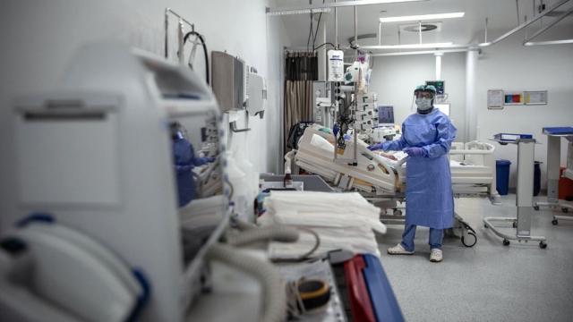 Türkiye'nin sağlık sistemi göz dolduruyor